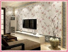 wallpaper tv wall background sles 2016 modern living room decoration ideas new decoration