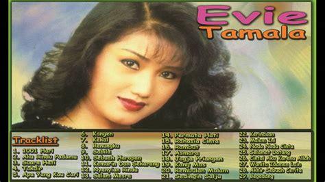 album lagu dangdut evie tamala evie tamala album nostalgia lagu dangdut terpopuler