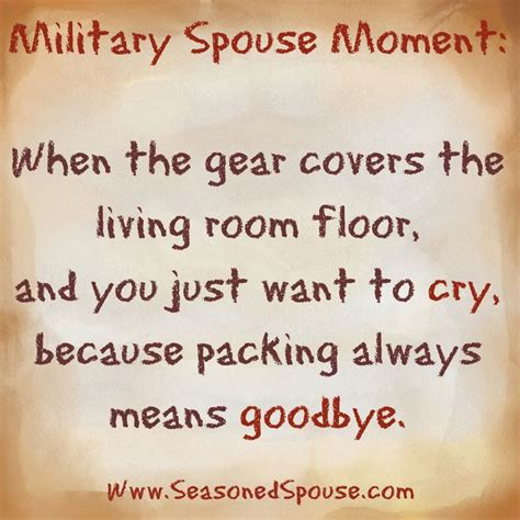 Military Spouse Meme - best 25 army wife quotes ideas on pinterest army strong