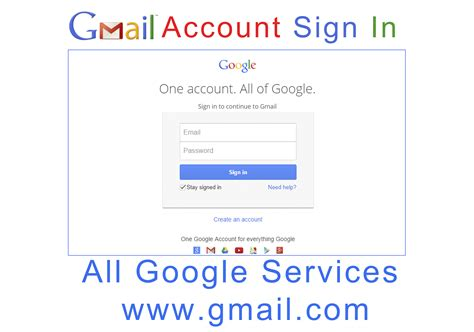Gmail Account Search By Email Sign Into My Gmail Mail Images