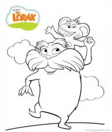 Dr seuss characters coloring pages for free dr seuss characters