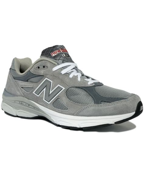 running shoes finish line new balance s 990 running shoes from finish line in