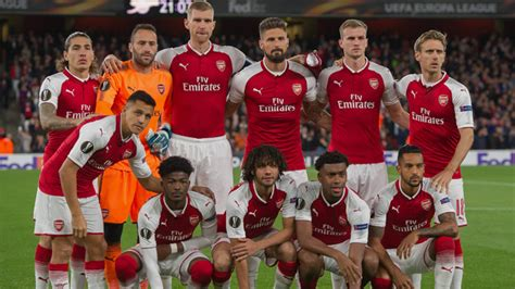 arsenal squad 2018 arsenal fc 187 squad 2017 2018
