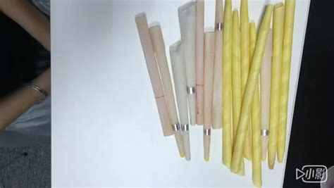 Ear Candle Indian Plastikperbox Isi 50 highest quality indian hopi ear candles with low price