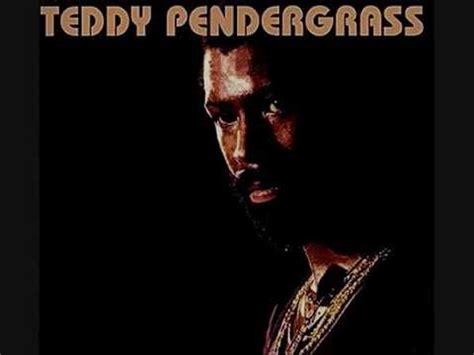 Teddy Pendergrass The Door by Teddy Pendergrass The Door R I P