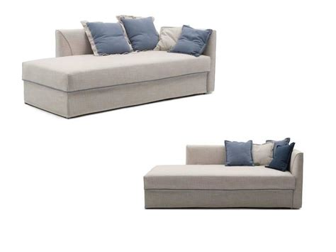 Italian Sofa Beds Modern Modern Italian Sofa Bed With Trundle Bed Or Storage Drawers Contemporary Design For Sale At 1stdibs