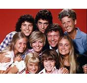 The Brady Bunch Looks Totally Different Today