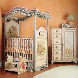 Baby Canopy For Crib Carrot Collection Canopy Crib And Bedding And Nursery Necessities In Interior Design Guide All