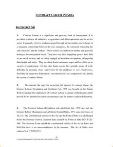 Relationship contract template contract template