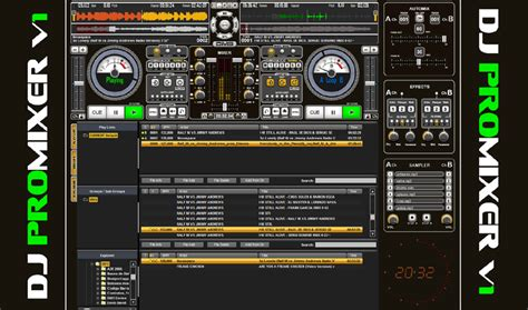 dj mixer software free download for pc full version 2014 software windows windows alienware windows vista