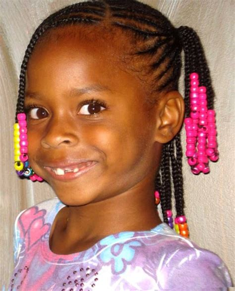 school hairstyles for girls for 14year old cute little black girl hairstyles jpg 665 215 826 family