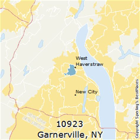 best places to live in garnerville (zip 10923), new york