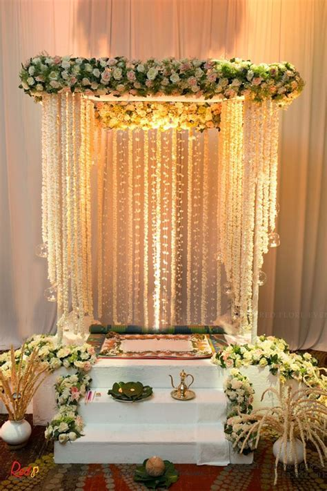 Pinterest: @cutipieanu   Wedding decor in 2019   Ganesh