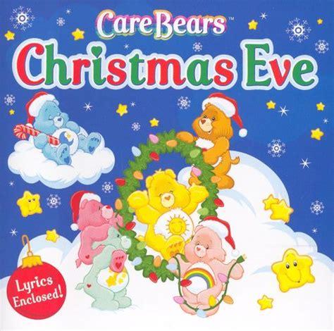 care bears christmas eve care bears songs reviews credits allmusic