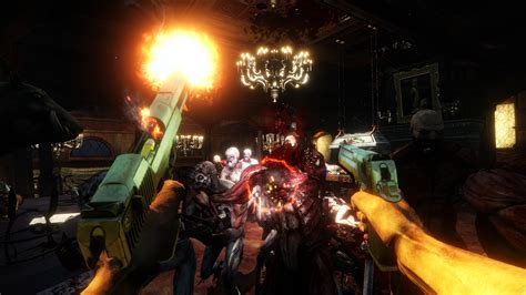 review killing floor 2 hardcore gamer