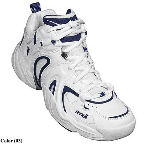 aerobic sneakers ryka stylus aerobic shoes for 61489 save 75