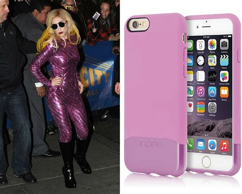 Gaga For Iphone 6 7 things gaga has in common with iphone 6 cases incipio