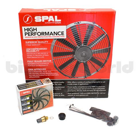 E36 Electric Fan Conversion Kit 9 95