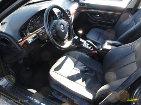 2000 Bmw 528i Interior by 2000 Bmw 5 Series 528i Sedan Interior Photo 41687893