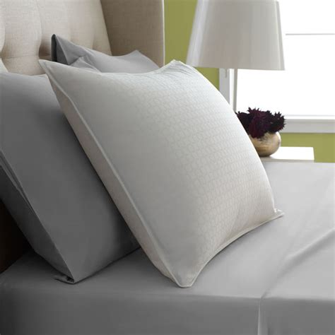 bed pillow protectors basic pillow protector pacific coast bedding