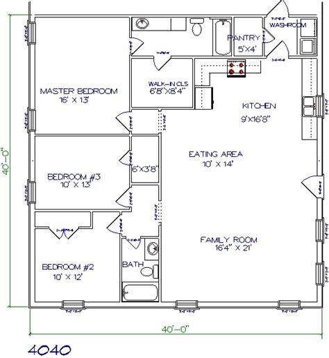 40 sq ft bathroom design all about barndominium floor plans benefit cost price