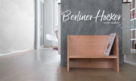 Berliner Hocker Bauanleitung by Berliner Hocker Kinderm 246 Bel Nach Montessori Selbst Gemacht