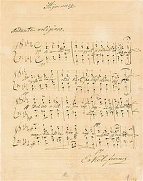 magyar himnusz himnusz