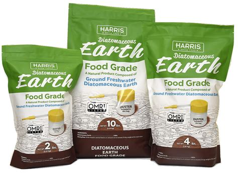 Diatomaceous Earth Food Grade 2 Lb harris food grade diatomaceous earth pf harris