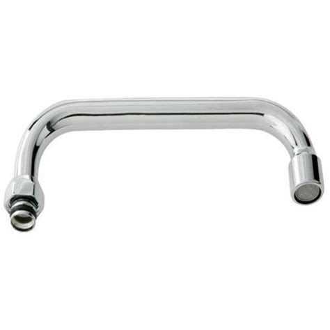 Kitchen Faucet Spout Replacement Kitchen Bathroom Faucet Tap Spout Replacement 3 4 Quot Bsp 160 300mm Top Bottom Out Ebay