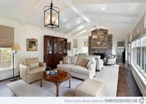 long living room design ideas 17 long living room ideas home design lover