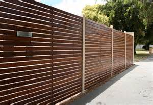Backyard Door Lock by 35 Awesome Wooden Fence Ideas For Residential Homes