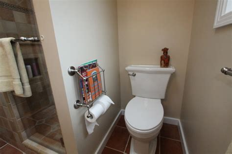 bathroom alcove ideas toilet alcove