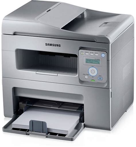Printer Laser Multi samsung scx 4321 multi function laser printer 26 april