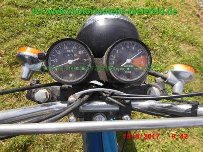 Oldtimer Motorradteile 2 by Suzuki Rv125 Blau 2 Takt Scrambler Enduro Oldtimer