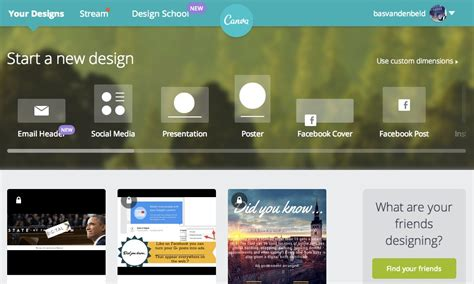 canva similar website 18 free visual marketing tools for your content marketing