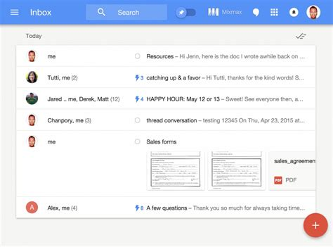 themes for google inbox awesome inbox template images exle resume ideas