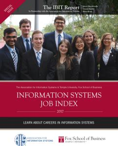 Mba Information Systems Management Careers by Mis Majors Are The Highest Paid Business School Graduates