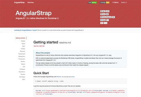 layoutit angularjs the ultimate guide to bootstrap webdesigner depot