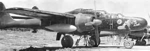 Night fighter squadron northrop p 61b 2 no black widow 42 39408 jpg