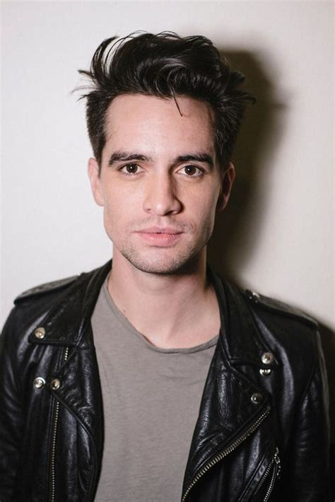 brendon urie bden brendon urie and p atd image brendon urie