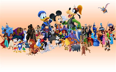 wallpaper disney animation walt disney characters pictures hd wallpaper hd wallpaper