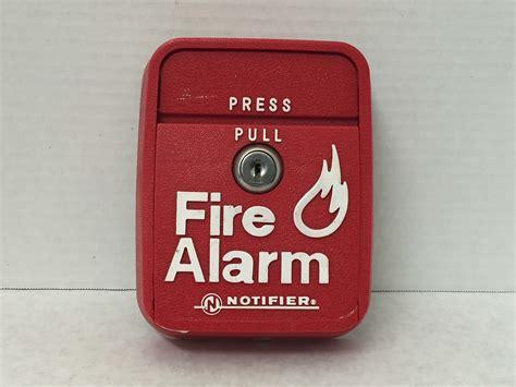 Alarm Notifier notifier lng 1r firealarms tv jjinc24 u8ol0 s