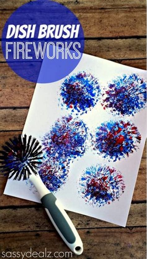 fourth of july crafts for 4th of july diy crafts to entertain your pink lover