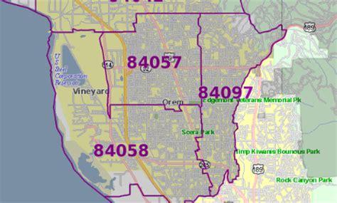 zip code map ut 84097 homes for sale 84097 orem utah real estate