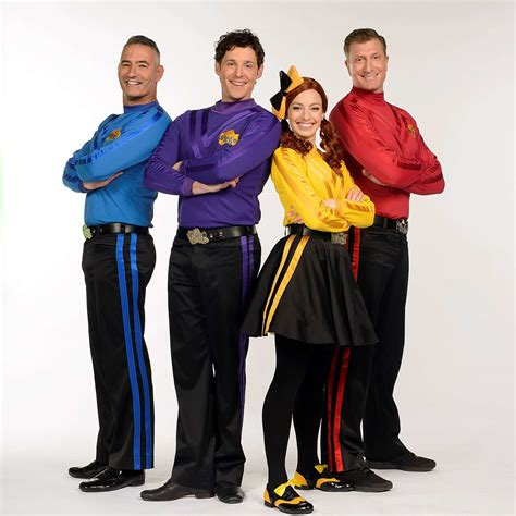 mrs most requested show wikipedia the free the wiggles wikipedia