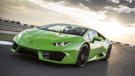 Lamborghini Huracan Green Green Lamborghini Huracan Lp580 2 2017 Wallpapers