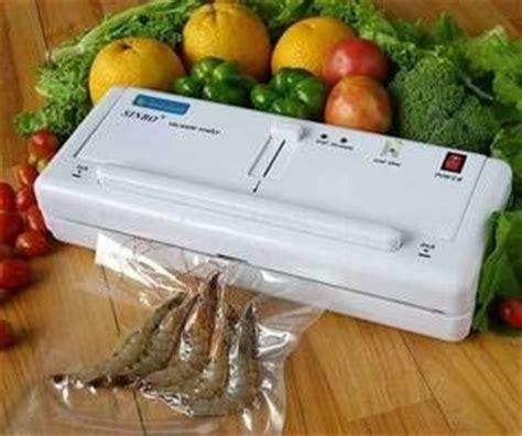 Alat Press Vacuum Makanan Vacum Sealer Sinbo Limited jual alat pengemas plastik kemasan kedap udara mesin