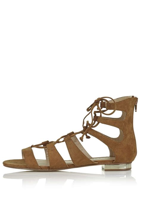 topshop gladiator sandals s secret shanina shaik displays seemingly endless