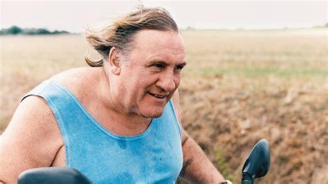 gerard depardieu zeit magazin highlights 2010 part i depardieu giusti daniel on