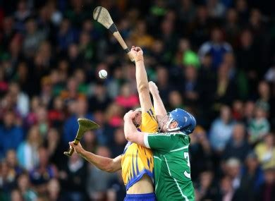 Richie And Mccarthy by Clare Prevail Against Limerick To Book All Ireland Quarter